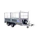 Ifor Williams LM105