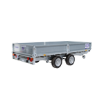 Ifor Williams LM125