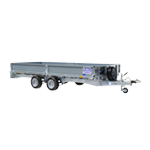Ifor Williams LM146