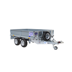 Ifor Williams LM85