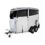 HBX403 Ifor Williams The New Generation HBX Horsebox